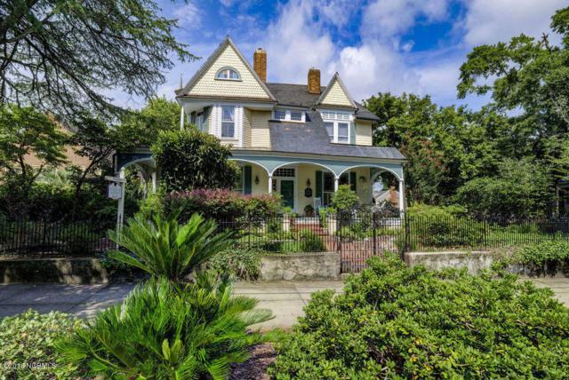 118 S 4th Street, Wilmington, NC 28401 (MLS #100127955) :: Century 21 Sweyer & Associates