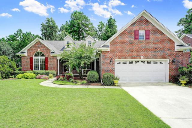 1157 Willow Pond Lane, Leland, NC 28451 (MLS #100127968) :: The Oceanaire Realty