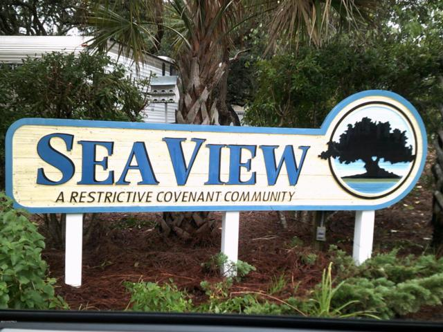 2760 Sea Vista Drive SW, Holden Beach, NC 28462 (MLS #100127983) :: The Oceanaire Realty