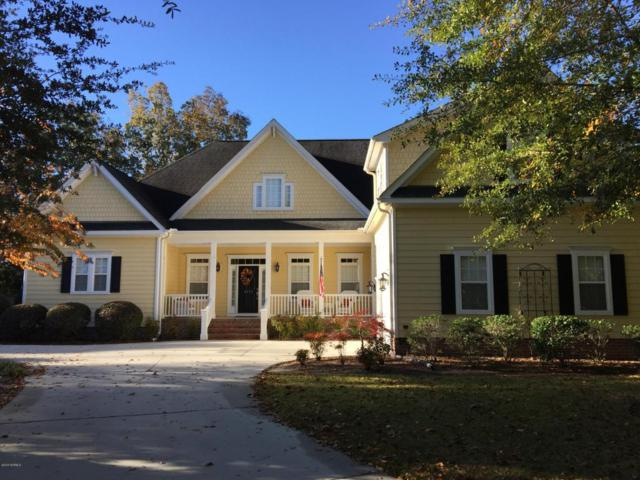 8777 Tilbury Drive, Wilmington, NC 28411 (MLS #100127998) :: The Oceanaire Realty