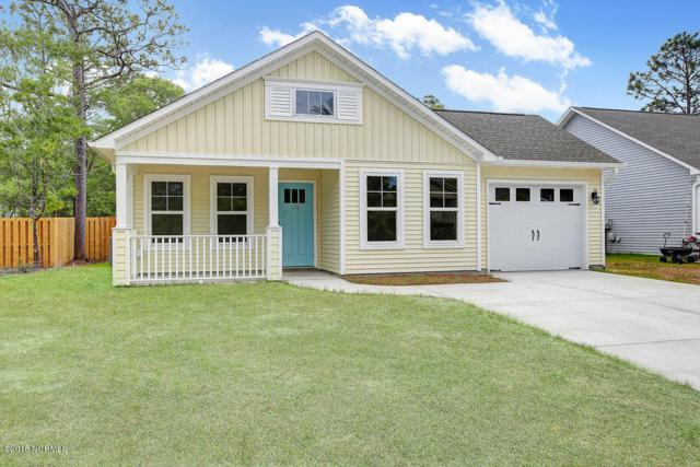 113 NE 25 Street, Oak Island, NC 28465 (MLS #100127999) :: RE/MAX Essential