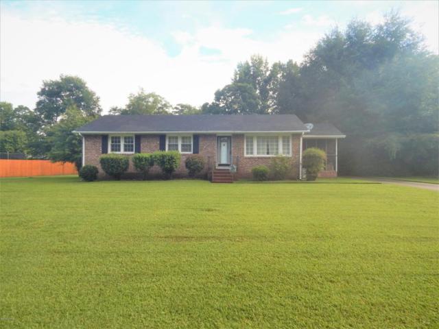 706 Royce Avenue, Jacksonville, NC 28540 (MLS #100128001) :: Coldwell Banker Sea Coast Advantage