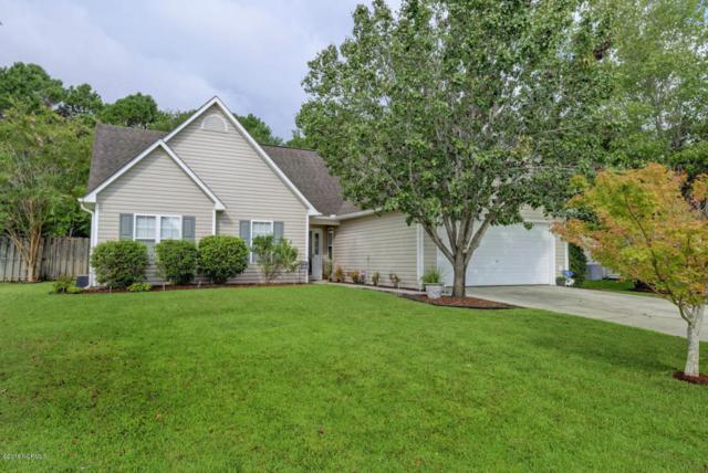 3928 Brinkman Drive, Wilmington, NC 28405 (MLS #100128002) :: Coldwell Banker Sea Coast Advantage