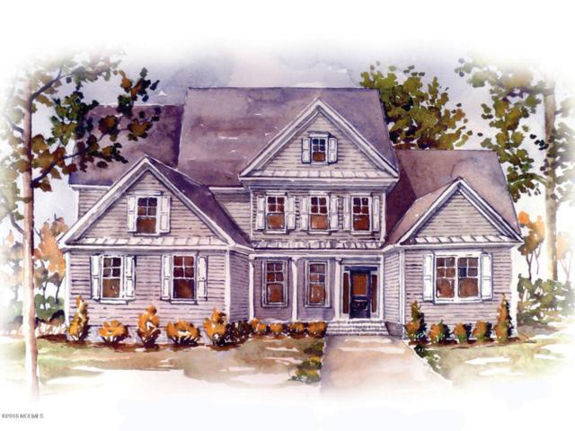 1117 Baldwin Park Drive, Wilmington, NC 28411 (MLS #100128083) :: Century 21 Sweyer & Associates