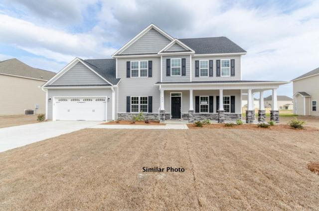 310 March Sea Lane, Jacksonville, NC 28546 (MLS #100128086) :: Terri Alphin Smith & Co.