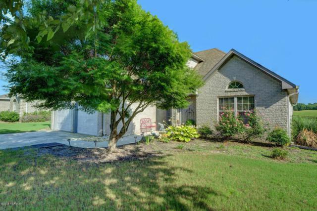 38 Castle Bay Drive, Hampstead, NC 28443 (MLS #100128096) :: Century 21 Sweyer & Associates