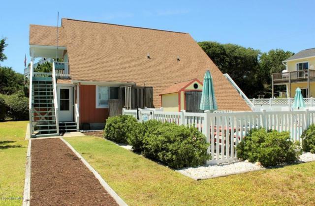 105 Matt Drive, Emerald Isle, NC 28594 (MLS #100128107) :: Century 21 Sweyer & Associates