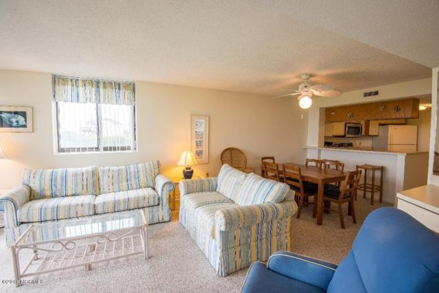 1400 E Fort Macon Road #120, Atlantic Beach, NC 28512 (MLS #100128132) :: Courtney Carter Homes