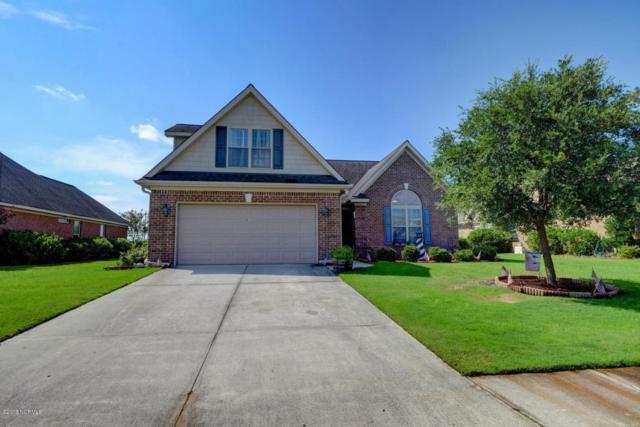 412 Highlands Drive, Hampstead, NC 28443 (MLS #100128140) :: Century 21 Sweyer & Associates