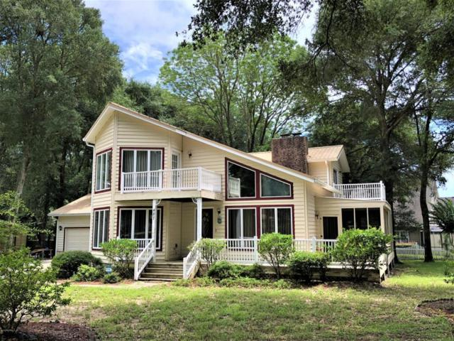 487 Blue Heron Court, Sunset Beach, NC 28468 (MLS #100128174) :: The Oceanaire Realty