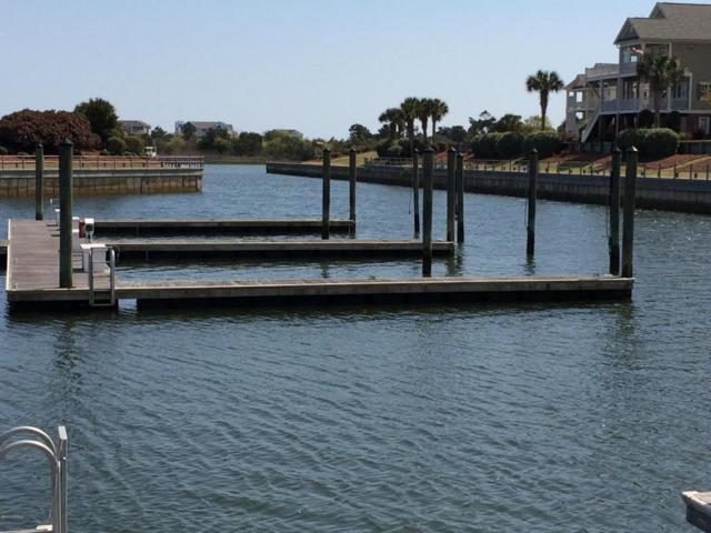 69 Seascape Marina Boat Slip, Supply, NC 28462 (MLS #100128185) :: The Oceanaire Realty
