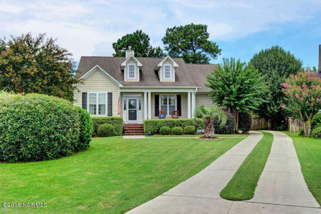303 Bluffton Court, Wilmington, NC 28411 (MLS #100128209) :: Coldwell Banker Sea Coast Advantage