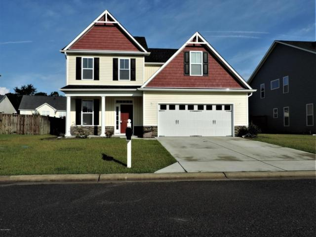 1105 Slater Way, Leland, NC 28451 (MLS #100128212) :: Courtney Carter Homes