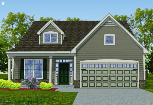 1312 Goldengrove Lane, Wilmington, NC 28411 (MLS #100128240) :: Century 21 Sweyer & Associates