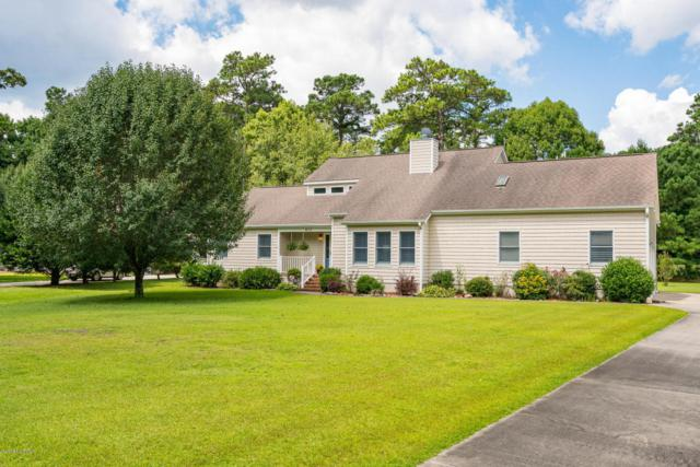 415 Hillcrest Drive, Morehead City, NC 28557 (MLS #100128243) :: The Keith Beatty Team