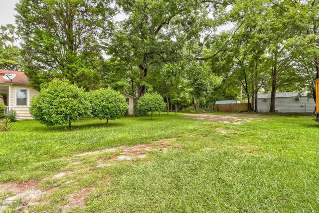 6 Montgomery Avenue, Wilmington, NC 28405 (MLS #100128341) :: Century 21 Sweyer & Associates
