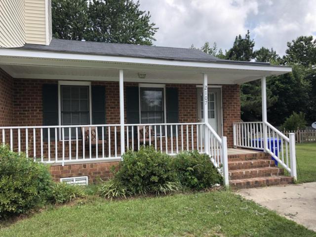 2107 E 4th Street, Greenville, NC 27858 (MLS #100128378) :: Terri Alphin Smith & Co.