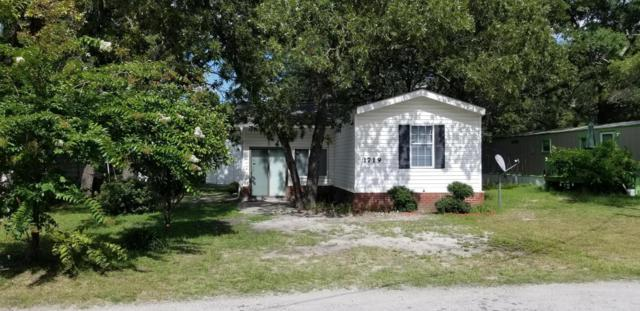 1719 Atkinson Street SW, Ocean Isle Beach, NC 28469 (MLS #100128389) :: Coldwell Banker Sea Coast Advantage
