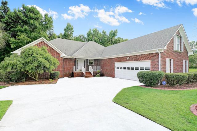 824 Berwyn Road, Wilmington, NC 28409 (MLS #100128406) :: Courtney Carter Homes