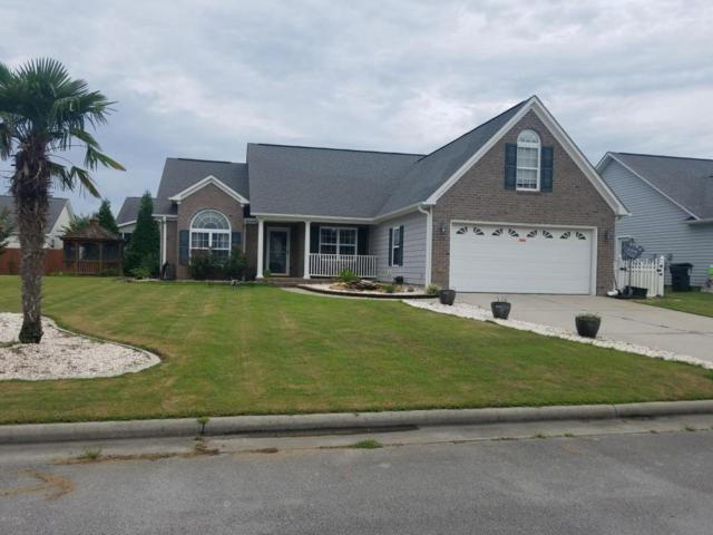 114 Felicity Lane, New Bern, NC 28562 (MLS #100128425) :: Coldwell Banker Sea Coast Advantage