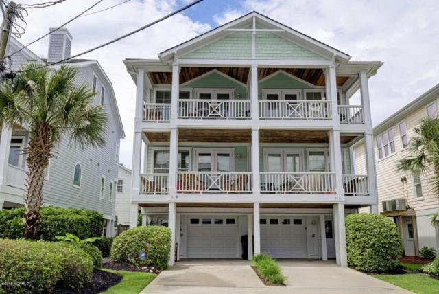 14 E Greensboro Street B, Wrightsville Beach, NC 28480 (MLS #100128426) :: RE/MAX Essential