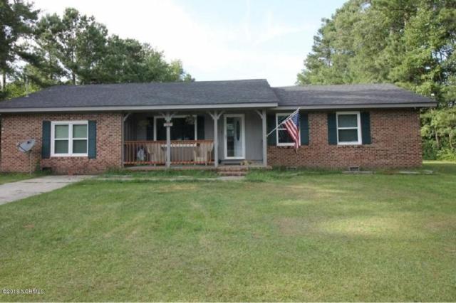 5204 Pineview Road, Lumberton, NC 28360 (MLS #100128432) :: The Keith Beatty Team