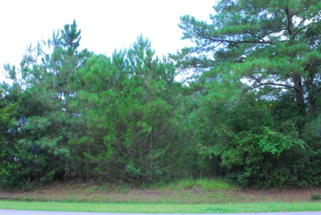 111 Forest Line Drive, Bogue, NC 28570 (MLS #100128441) :: RE/MAX Essential