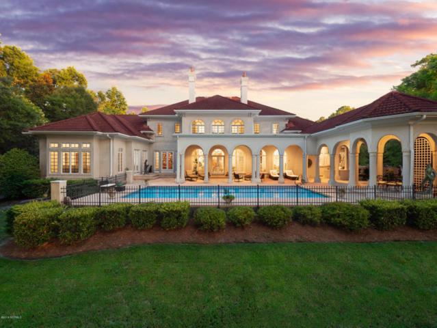 2017 Balmoral Place, Wilmington, NC 28405 (MLS #100128443) :: Coldwell Banker Sea Coast Advantage
