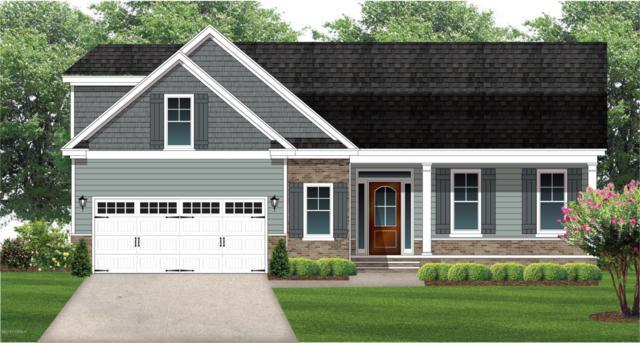 Lot 2 Moores Landing Road, Hampstead, NC 28443 (MLS #100128459) :: Century 21 Sweyer & Associates