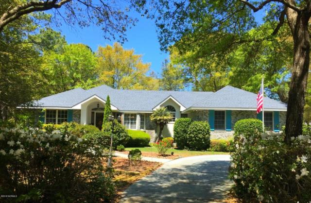 280 Sea Trail Drive W, Sunset Beach, NC 28468 (MLS #100128515) :: Terri Alphin Smith & Co.