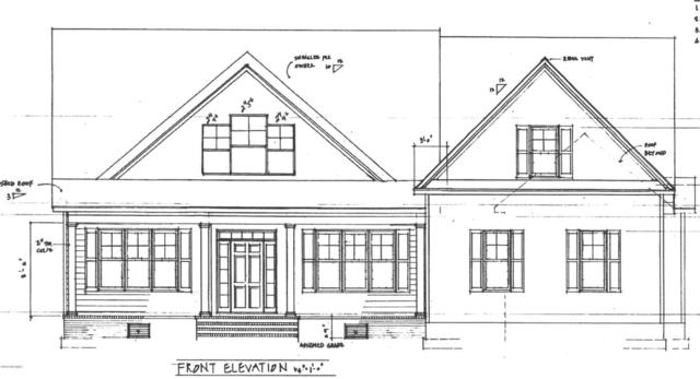 3311 Queensferry Drive NW, Wilson, NC 27896 (MLS #100128519) :: The Oceanaire Realty