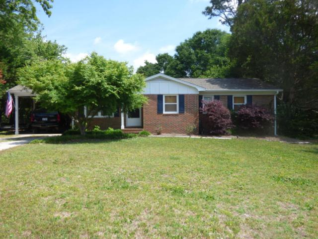 5421 Ridgewood Heights Drive, Wilmington, NC 28403 (MLS #100128520) :: Coldwell Banker Sea Coast Advantage