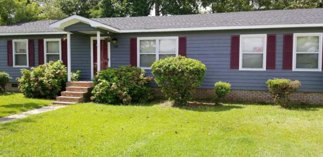 3501 Hillcrest Drive, Lumberton, NC 28358 (MLS #100128522) :: Berkshire Hathaway HomeServices Myrtle Beach Real Estate