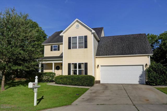 7928 Country Lakes Road, Wilmington, NC 28411 (MLS #100128533) :: Century 21 Sweyer & Associates