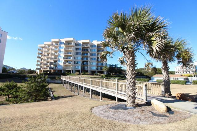 8801 Reed Drive #115, Emerald Isle, NC 28594 (MLS #100128534) :: Courtney Carter Homes