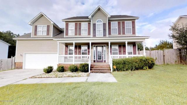 310 Old Dam Road, Jacksonville, NC 28540 (MLS #100128559) :: Coldwell Banker Sea Coast Advantage