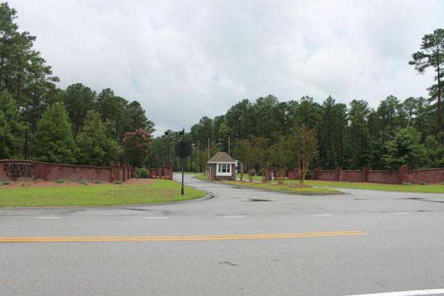 92 Davis Field Court, Arapahoe, NC 28510 (MLS #100128578) :: RE/MAX Essential