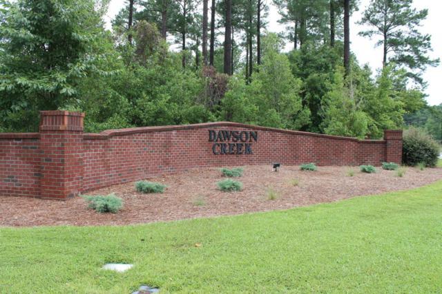 86 Richfield Drive, Oriental, NC 28571 (MLS #100128579) :: Donna & Team New Bern