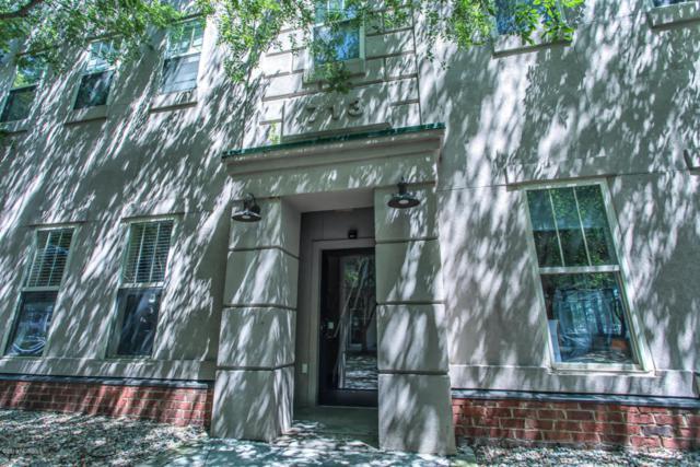 713 N 4th Street N #301, Wilmington, NC 28401 (MLS #100128612) :: RE/MAX Essential