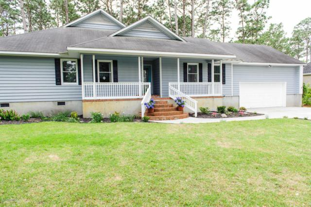 126 Sutton Drive, Cape Carteret, NC 28584 (MLS #100128616) :: Courtney Carter Homes