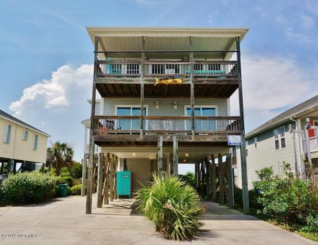 1513 N New River Drive B, Surf City, NC 28445 (MLS #100128617) :: Courtney Carter Homes