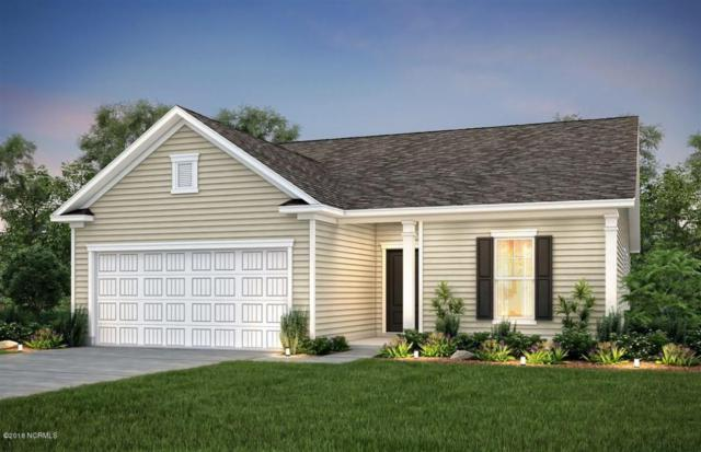 5139 Fortuna Drive, Leland, NC 28451 (MLS #100128625) :: Coldwell Banker Sea Coast Advantage