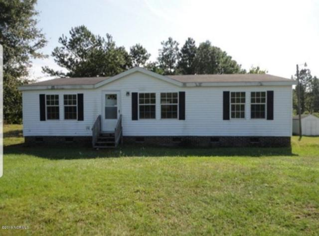 2414 Hines Farm Road, Jacksonville, NC 28540 (MLS #100128628) :: The Bob Williams Team