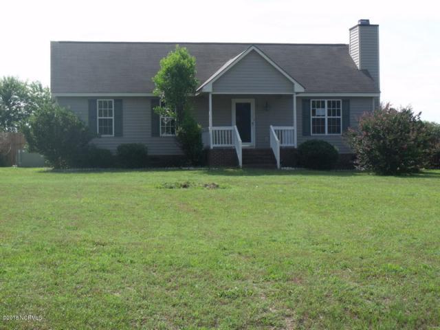 75 Harper Farm Lane, Rocky Mount, NC 27801 (MLS #100128635) :: Century 21 Sweyer & Associates