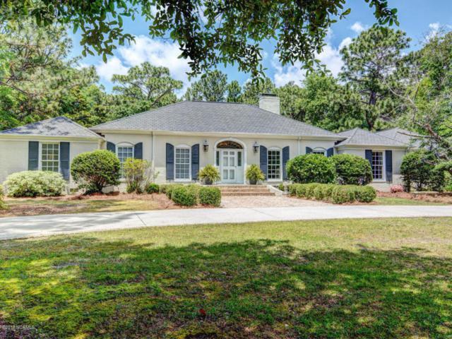 2218 Blythe Road, Wilmington, NC 28403 (MLS #100128678) :: Century 21 Sweyer & Associates