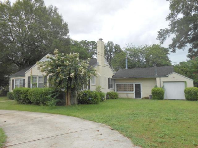 205 W 24th Street, Lumberton, NC 28358 (MLS #100128697) :: Coldwell Banker Sea Coast Advantage