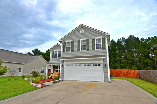 227 Preswick Drive, Rocky Point, NC 28457 (MLS #100128698) :: Courtney Carter Homes