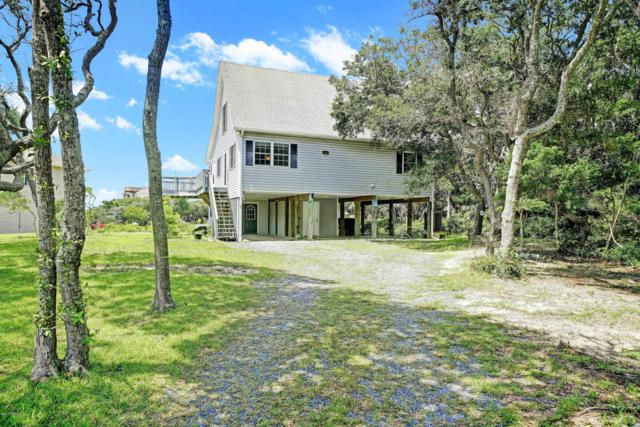 203 Robert L Jones Street, Oak Island, NC 28465 (MLS #100128713) :: David Cummings Real Estate Team