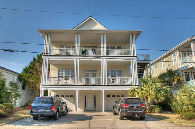 8 Shearwater Street A, Wrightsville Beach, NC 28480 (MLS #100128717) :: The Keith Beatty Team
