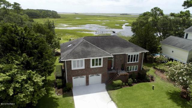 1030 Captain Adkins Drive, Southport, NC 28461 (MLS #100128724) :: Coldwell Banker Sea Coast Advantage